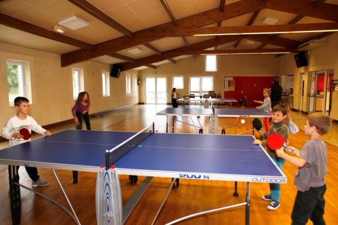 ping pong tap saint projet saint constant